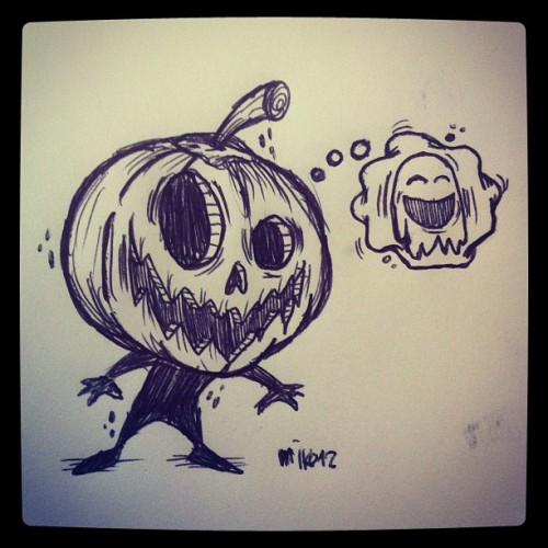 Boo! by simplevector simplevector:  Boo #art #artist #design #illustration #illustrator #draw #drawing #photoshop #wacom #apparel #fashion #shirt #tee #poster #wip #sketch #clothing #tattoo #merch #company #freelancer #tshirt #girl #comic #bn #bw #instacool #halloween (at 3dementes Interactive)