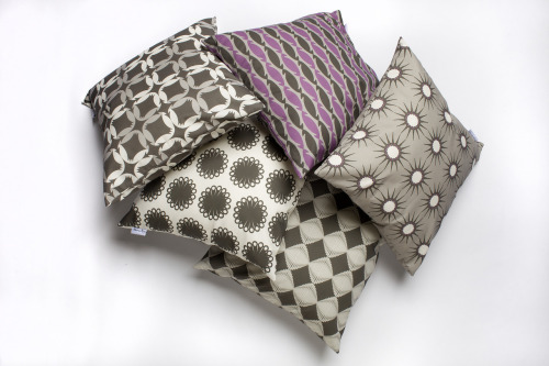 My Cushion Stack Professional Image, Photographer: Stuart Hay (ANU Photography)