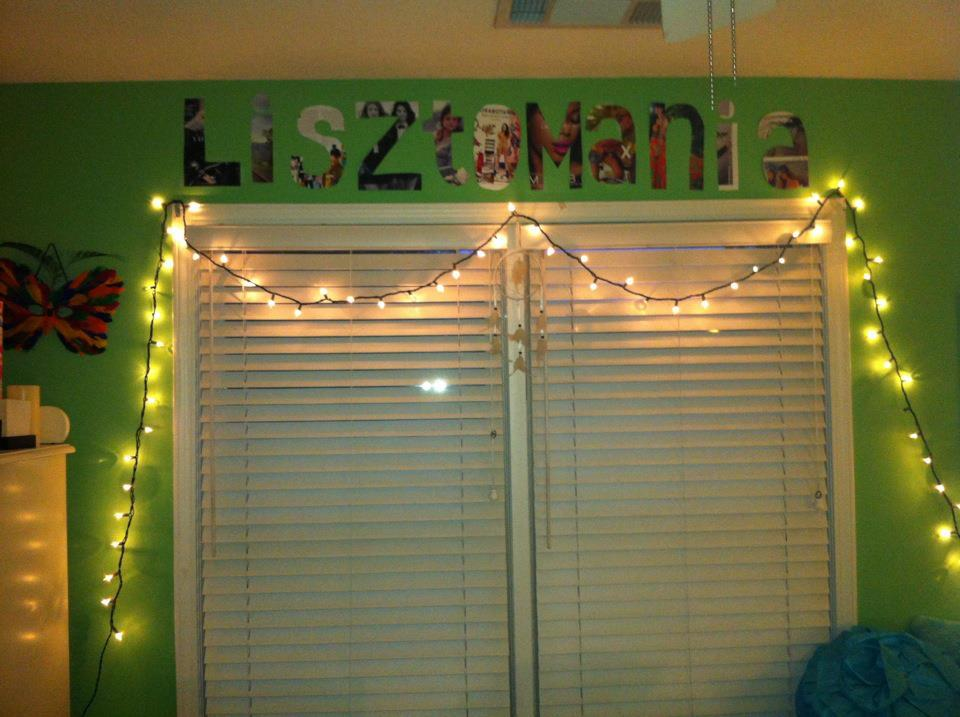Bedroom Walls Band Tumblr Band Bedroom Wall in my