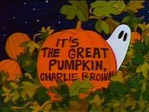 I am watching It's the Great Pumpkin, Charlie Brown                                                  7491 others are also watching                       It's the Great Pumpkin, Charlie Brown on GetGlue.com