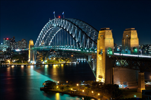 The Bridge by alex.veprik on Flickr.