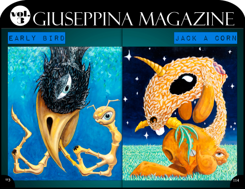 "giuseppina-magazine:  Happy Halloween! The issue you've all been waiting for is now accessible and available online for your viewing pleasure! 200 pages jam-packed with delectable Dia de los Muertos and All Hallows Eve content. To purchase in print for $48 or digitally for $10 please visit the following link: http://www.magcloud.com/browse/issue/461661  Check out the Halloween edition of Giuseppina Magazine! Featured in the editorial ""Death Becomes Her"" by Philip'e photography & styling"