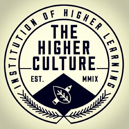 Sneak peek of the new line coming up…#thehigherculture #winter2012 #newline #comingsoon #sneakpeek #learnsomething #higherlearning #institutions