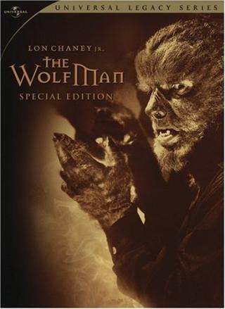 "I am watching The Wolfman                   ""Old school horror. Lon Chaney, Jr.""                                            42 others are also watching                       The Wolfman on GetGlue.com"
