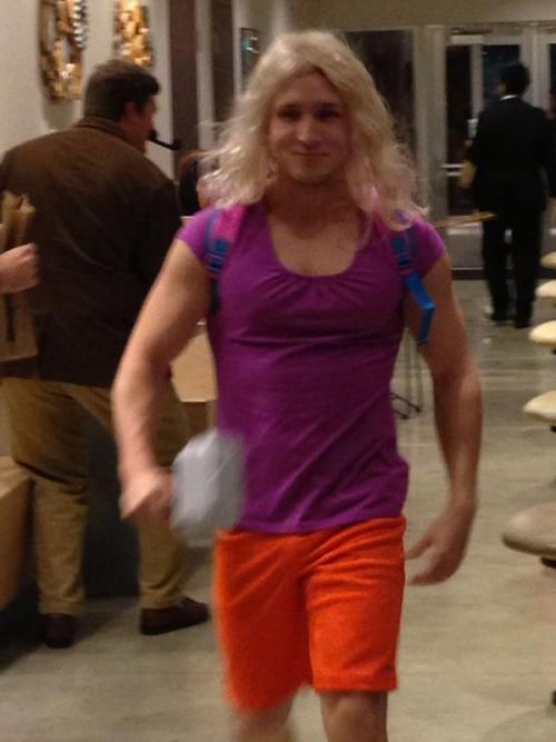face-down-asgard-up:  alexandraerin:  saidthecat:  THORA THE EXPLORER  SWIPER I SAY THEE NAY SWIPING  CRYING