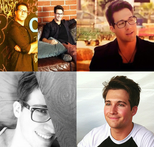 James's new haircut Perfection! *_*