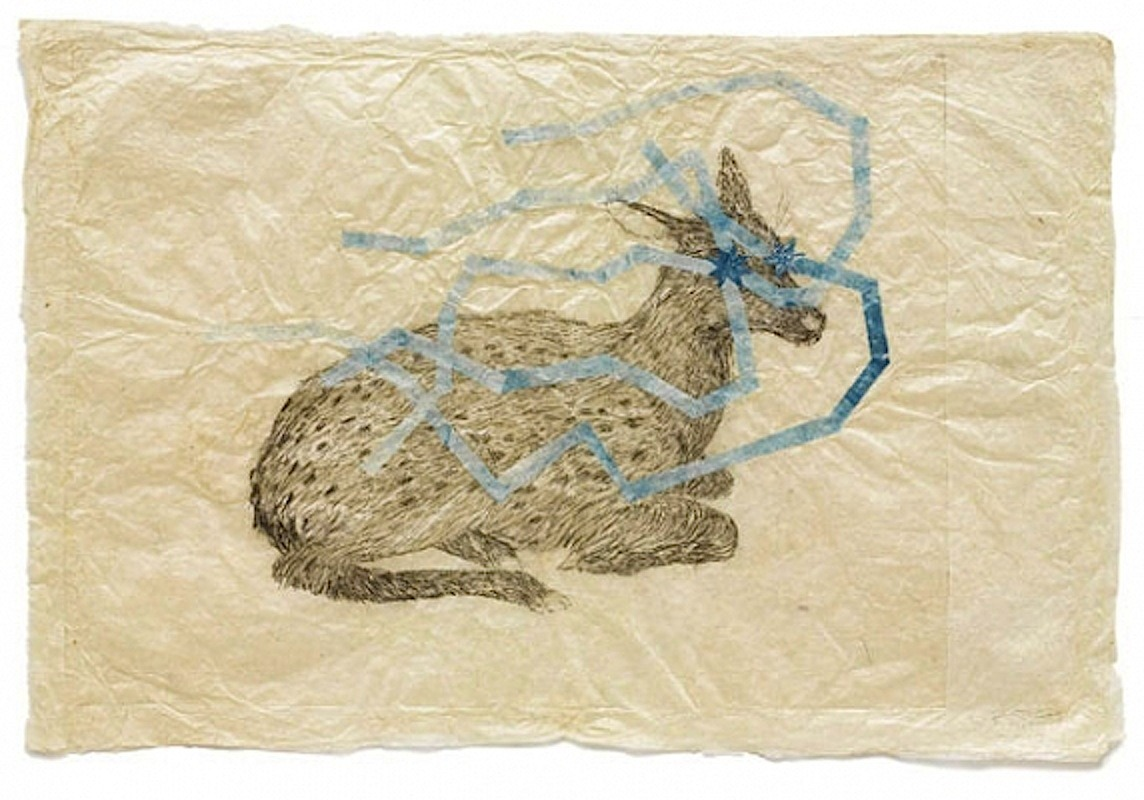 Kiki Smith:  everywhere  (2010)