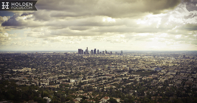 the city on Flickr.