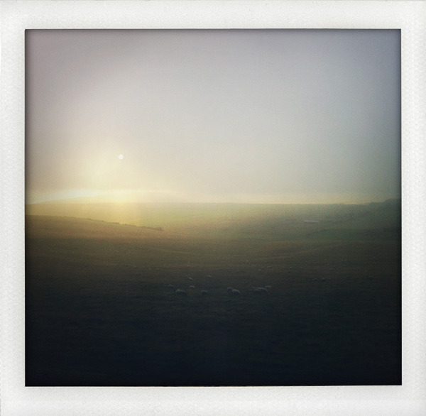 17.08.2012 - Beachy Head, United Kingdom