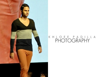 Photo by: Khloee Padilla  Philippine Fashion Week Spring Summer 2013INTENSITY by PENSHOPPEMore Photos: http://www.facebook.com/Khloeepadilla Read about the show: http://khloeepadilla.blogspot.com