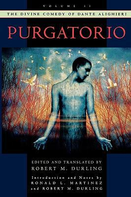 Just added to our collection: Purgatorio, by Dante Alighieri, translated by Robert Durling.