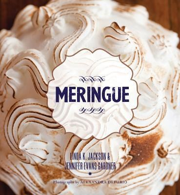 Just added to our collection: Meringue, by Linda K. Jackson & Jennifer Evans Gardner.