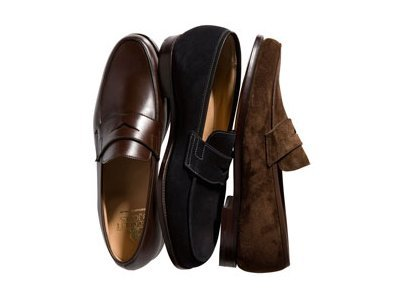 Lofer's can be worn for dressy and casual occasions