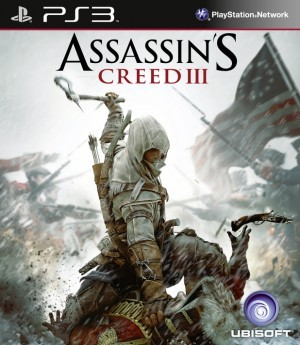 gamefanatics:  Assassin's Creed III Review - Expansive and Amazing, but Flawed)