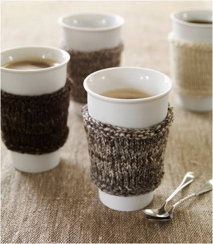 anthropologie:  Quite possibly the coziest cozies I've encountered. Via: Culture Shock