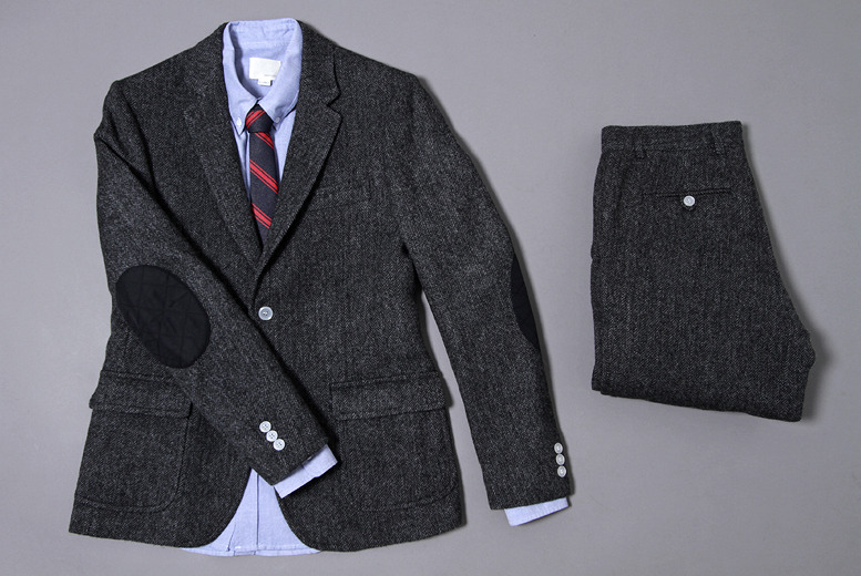 anchordivision:  Band Of Outsiders – A/W'12 Collection – Endclothing