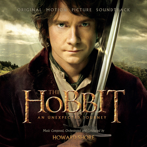 totalfilm:   The Hobbit: An Unexpected Journey soundtrack details announced The Hobbit: An Unexpected Journey has revealed details of its official soundtrack(s), including full tracklisting…