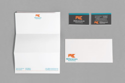 Branding for Millennium Chartist Group By Chris Bliss