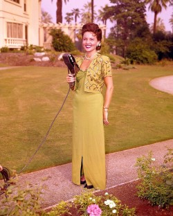 retrogasm:  Betty White