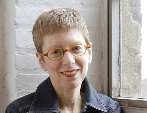 "Shit I love Terry Gross. If I got asked that God awful question ""Who would you choose to have a dinner party with, dead or alive,"" my girl Terry would definitely be on that list. Right along with Oprah and Jesus, respectively. Terry, you are an NPR inspiration, and true lady hero of mine. Keep on keepin' on.  Terry Gross, Host of NPR's Fresh Air -CITIZEN CAIN"