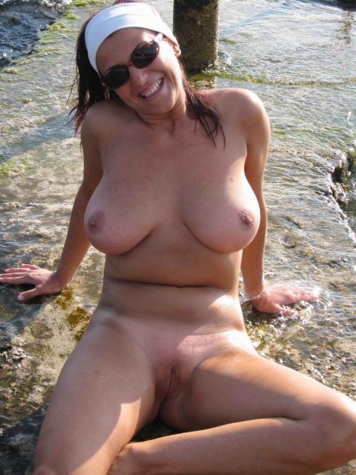 tumblr nude beach