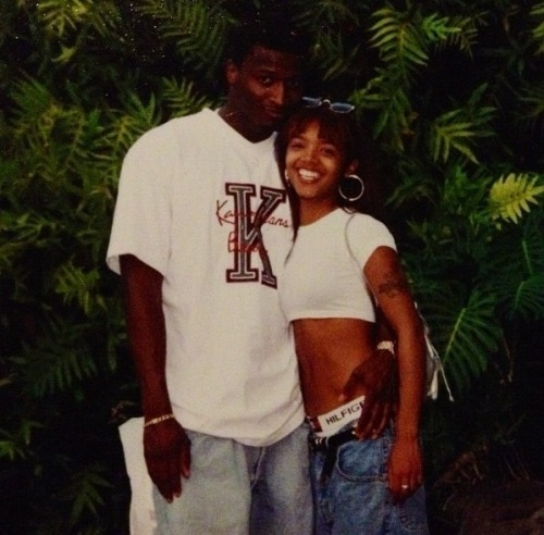 (via THROWBACK THURSDAY: Rasheeda & Kirk Frost)