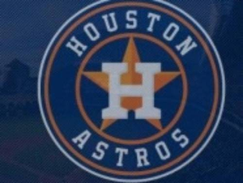 Along with the move to the American League West the Houston Astros bring a new logo.