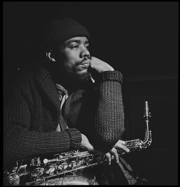 "Eric Dolphy – Classic Down Beat Archives From the Down Beat archives comes this 1964 tribute to the iconic reedman Eric Dolphy, who died suddenly earlier that year in Germany. I was in the audience at the Newport Jazz Festival when Max Roach announced his death before launching into his ""We Insist: Freddom Now Suite."" It was a sad day for the music. -Michael Cuscuna Read Article… Follow: Mosaic Records Facebook Tumblr"