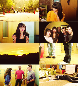 color meme → new girl (yellow)