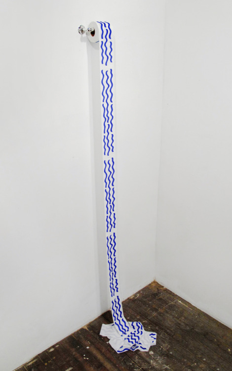 thejogging:  Waterfall, 2012 Sculpture 〰〰〰〰〰〰