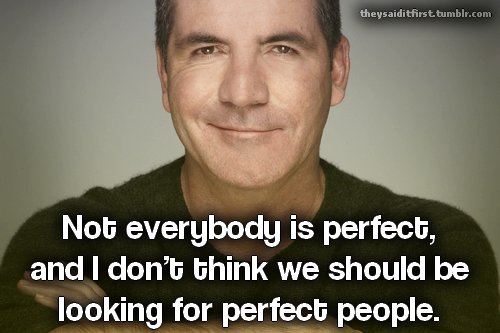 Simon Cowell - submitted by Anonymous