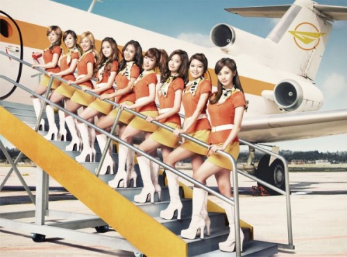 [Things to look forward to] Girls Generation to release second Japanese album
