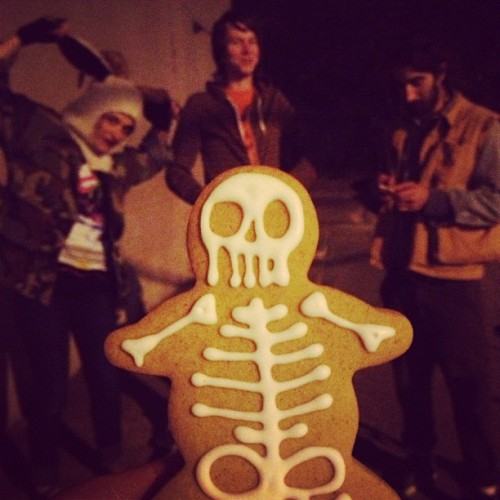 Happy Halloween from Memphis Bike Polo!