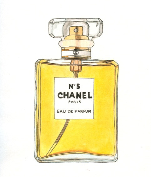 chanel no 5 by emmalou ♥ on Flickr.