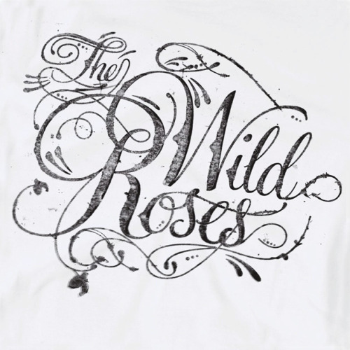 Typeverything.com The Wild Roses by Reluctant Hero.