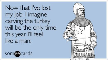 Don't let this be you this Thanksgiving! Scope out your next opportunity by visiting us online :) www.hirematter.com/jobs/