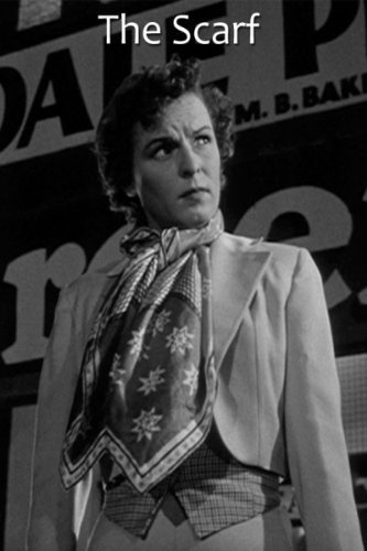 The Scarf (1951) John Barrington escapes from an asylum for the criminally-insane and finds refuge on the ranch of turkey-raiser Ezra Thompson. Barrington, who has suffered from amnesia, finds his memory returning slightly and he sets out on his mission of learning the truth about whether or not he really murdered his sweetheart and is actually insane. He goes to Los Angeles to visit his oldest-and-best friend, psychiatrist David Dunbar, who was a witness to Barrington's crime. Dunbar repeats his story to Barrington, convinces Barrington that he did commit the crime, and then betrays him to the police. However, Thompson, Connie Carter and others are not totally convinced of Barrington's guilt. [via]