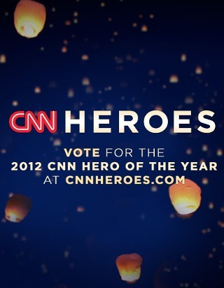 I am watching CNN Heroes                                                  68 others are also watching                       CNN Heroes on GetGlue.com