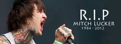 salt-your-eyes:  R.I.P. Mitch