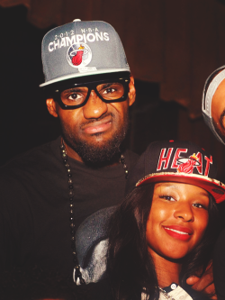 heatlemania:  Kings & Queens