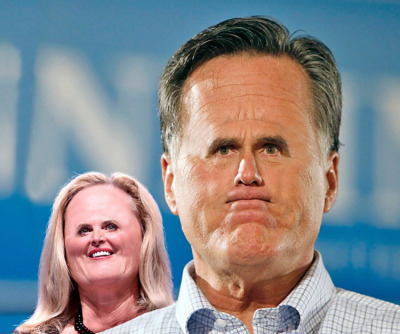 THIS JUST IN: Mitt Romney still supports the rape guy, the vaginal probe guy, the other rape guy and the racist guy…