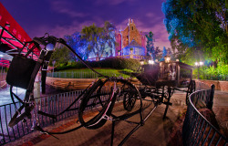 999 Ghosts photographer: Tom Bricker location: Magic Kingdom Haunted Mansion