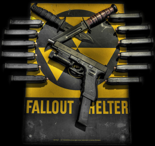 Fallout # 2 by ZORIN DENU on Flickr.