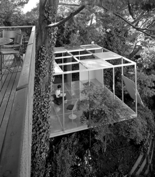 icancauseaconstellation:  1959 | Architect: John Matthias
