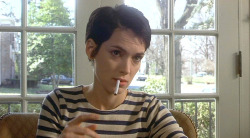 dopejonker:  Winona Ryder in Girl, interrupted (1999)
