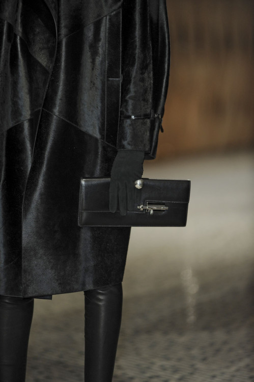 thedoppelganger:  Hermès Fall 2012 Ready to Wear