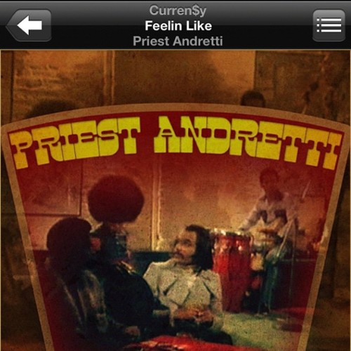 #nowplaying Curren$y | Feelin Like