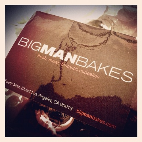 #bigmanbakes what real b-days are made of.