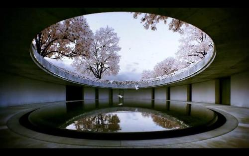 ventilatorroom:  Naoshima Contemporary Art Museum by Tadao Ando