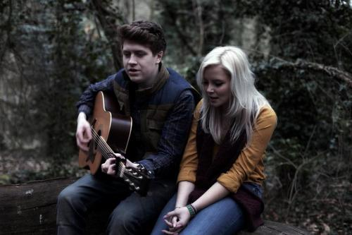 New & Exciting British duo Saving Grace will be performing LIVE at our Anniversary Special on Sunday, November 18 at Queen of Hoxton| Send those names to guestlist@onemicuk.com for £5 GUESTLIST!